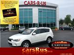 2012 Mitsubishi Outlander LS in Lower Sackville, Nova Scotia