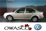 2008 Volkswagen City Jetta  2.0L (A6) in Whitby, Ontario