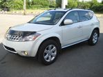 2007 Nissan Murano SL in Laval, Quebec