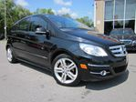 2009 Mercedes-Benz B-Class TURBO, ROOF, LEATHER! in Stittsville, Ontario