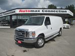 2013 Ford Econoline Commercial in Barrie, Ontario