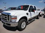 2008 Ford F-350 Lariat,4x4,shortbox,not oilfield truck in High River, Alberta