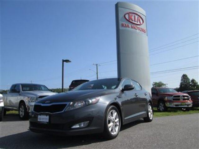 2012 Kia Optima Ex Clear The Lot Sales Event On Now Dark