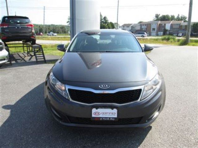 2012 kia optima ex clear the lot sales event on now north bay ontario used car for sale. Black Bedroom Furniture Sets. Home Design Ideas