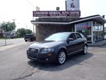 2006 Audi A3 w/Premium Pkg in Scarborough, Ontario