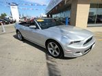 2014 Ford Mustang GT 5.0 Convertible in Winnipeg, Manitoba