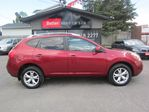 2008 Nissan Rogue SL SPORT UTILITY in Gloucester, Ontario