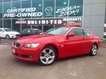 2010 BMW 3 Series 328 i i xDrive SINGLE OWNER. CLEAN CONDITION in York, Ontario