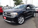 2013 Dodge Durango Crew Plus in Mississauga, Ontario