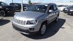 2014 Jeep Compass North All Season / FREE GIFT PACKAGE INCLUDED in St Thomas, Ontario
