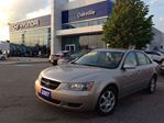 2007 Hyundai Sonata GL | ALL PWR OPTION | ACCIDENT FREE in Oakville, Ontario