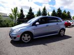 2009 Mercedes-Benz B-Class B200 | ALLOYS | PANOROOF | LOW MILEAGE | CARPROOF in North York, Ontario