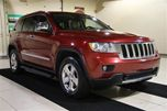 2011 Jeep Grand Cherokee LIMITED AWD in Saint-Eustache, Quebec