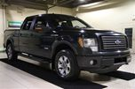 2011 Ford F-150 FX4 4WD in Saint-Eustache, Quebec
