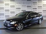 2012 Mercedes-Benz C-Class C350 Coupe in Calgary, Alberta