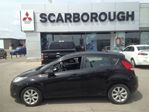 2012 Ford Fiesta SE - Bluetooth, Alloy Rims, Hatchback! in Scarborough, Ontario