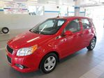 2011 Chevrolet Aveo  LT in Sainte-Julie, Quebec