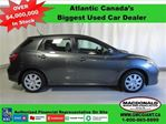 2012 Toyota Matrix           in Moncton, New Brunswick