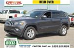 2014 Jeep Grand Cherokee Laredo in Regina, Saskatchewan