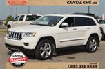2011 Jeep Grand Cherokee Overland in Regina, Saskatchewan