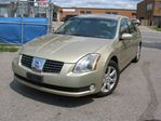 2004 Nissan Maxima SL in North York, Ontario