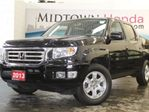 2013 Honda Ridgeline VP - Former Honda Canada Demo in North York, Ontario