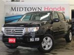 2013 Honda Ridgeline Touring - Leather, Climate Control, Former Honda C in North York, Ontario