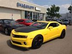 2013 Chevrolet Camaro 2SS, DAVENPORT SUPERCHARGER, 646HP, FULL EXHAUST S in Calgary, Alberta