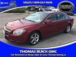 2011 Chevrolet Malibu LT - HEATED SEATS, REMOTE START! CLEAN! LOW KMS! in Cobourg, Ontario
