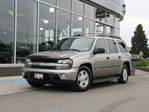 2002 Chevrolet TrailBlazer Video Walk Around | DVD Entertainment | BC Vehicle | 4.2L V6 Engine in Kamloops, British Columbia