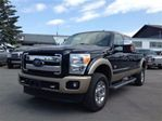 2012 Ford F-350 KING RANCH/6.7 DIESEL in Calgary, Alberta