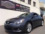 2010 Nissan Altima 3.5 SR V6 NAV CAM ROOF LEATH LOADED3.5 L in St Catharines, Ontario