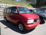 1997 GMC Safari SLX *** PARTS VEHICLE/ MUST BE TOWED OFF LOT*** in Williams Lake, British Columbia