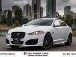 2013 Jaguar XF XFR in Vancouver, British Columbia