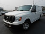 2012 Nissan NV AUTO - A/C - FULL POWER PKG in Oakville, Ontario
