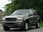 2004 Lincoln Aviator Ultimate, Loaded, Extended Warranty in Toronto, Ontario