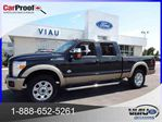 2012 Ford F-250 Lariat in Saint-Remi, Quebec