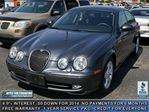 2003 Jaguar S-Type           in Windsor, Ontario