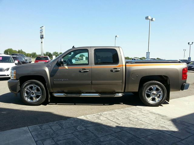 2013 chevrolet silverado 1500 claresholm alberta car for sale 1823326. Black Bedroom Furniture Sets. Home Design Ideas
