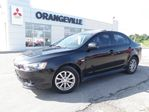 2010 Mitsubishi Lancer SE SUN AND SOUND PKG. in Caledon, Ontario