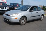 2000 Ford Focus ZX3 SPORTY 5 SPEED in Ottawa, Ontario