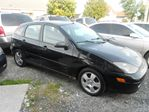 2003 Ford Focus ZX5 power sunroof,losded,5 speed manual,130K,12M WRTY,GOOD OR NO CREDIT,EASY FINANCE in Ottawa, Ontario