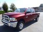 2013 Dodge RAM 2500 SLT in Chilliwack, British Columbia
