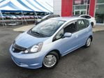 2009 Honda Fit LX in Sherbrooke, Quebec