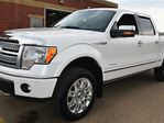 2012 Ford F-150 Eco-:Boost/Loaded/Power Boards in Leduc, Alberta