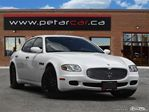 2006 Maserati Quattroporte - in North York, Ontario