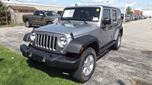2015 Jeep Wrangler Unlimited Sport / FREE GIFT PACKAGE INCLUDED in St Thomas, Ontario