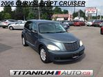 2006 Chrysler PT Cruiser A/C | Keyless Entry | Power Group | Alloys | Ti in London, Ontario