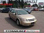 2008 Chevrolet Cobalt LT | Only 13,000 KM | MINT Show Room Condition  in London, Ontario