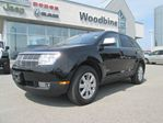 2007 Lincoln MKX AWD in Markham, Ontario